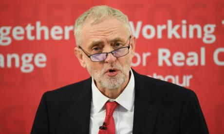 Jeremy Corbyn hits back at Theresa May, insists he expects to win election