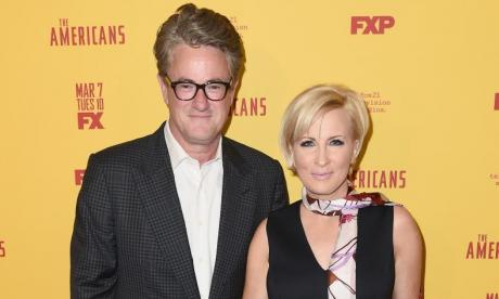 Morning Joe hosts hit back at Donald Trump, saying he's 'not mentally equipped' to watch the show