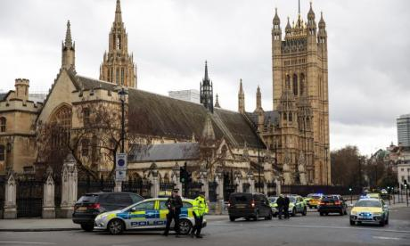 Undertaker who wouldn't perform funeral for Westminster terrorist says he's 'a donkey who represents no religion on this planet'