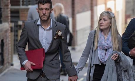'No rush' to change care of Charlie Gard after parents lose legal battle over treatment