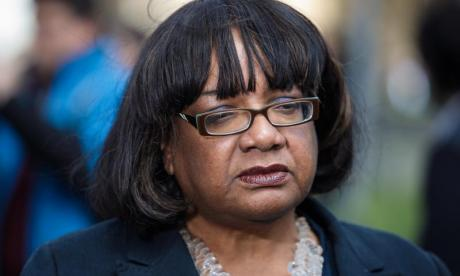 Diane Abbott says type 2 diabetes was the reason she took break from election campaigning