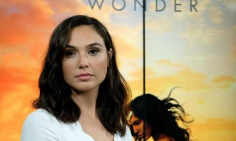 Wonder Woman banned in Lebanon due to lead actress from Israel