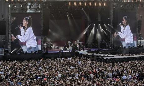 'It made me proud to be British' - Twitter users react to One Love Manchester concert