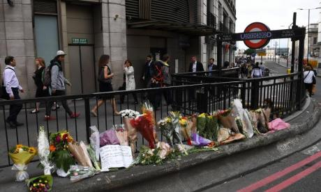 Man vows to return to pay Borough Market restaurant bill after terror attack
