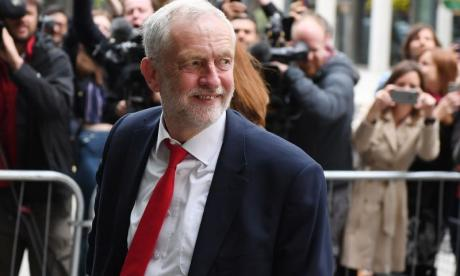 Britain has voted for 'hope' says Jeremy Corbyn as he calls for Theresa May to resign as Prime Minister