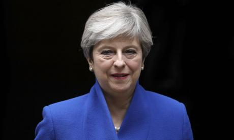 1922 Committee: 'Theresa May gave first-rate performance' says Secretary Bob Blackman MP