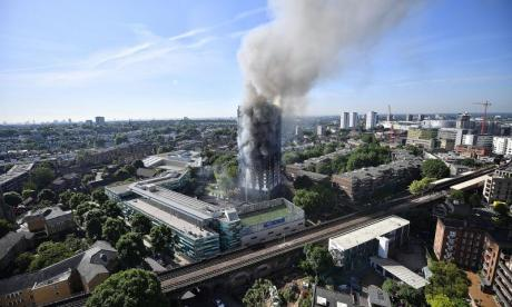 Grenfell Tower: 'There should be a criminal and public inquiry where Theresa May doesn't dictate terms of reference', says lawyer