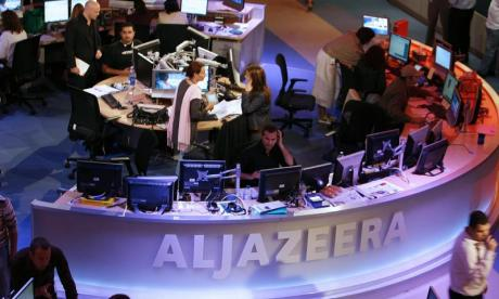 Israeli minister accuses Al Jazeera of airing propaganda similar to Nazi Germany