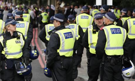 Forest Gate protest: 'There will be more disturbances this summer over stop and search as police invent evidence'