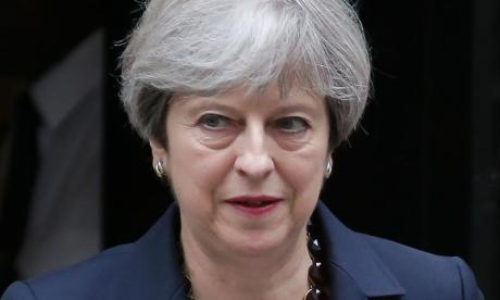 Theresa May to 'lift public sector pay cap' after Conservative MPs appeal