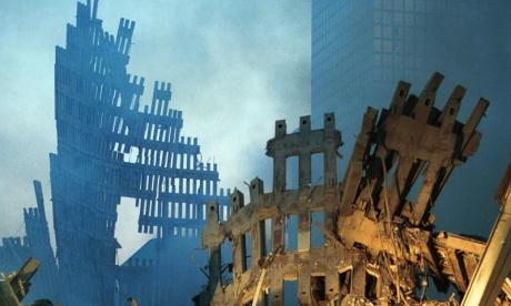 Cardona volunteered to help in the recovery operation after 9/11