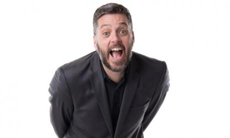 The Late Night Alternative with Iain Lee: Naked and Afraid