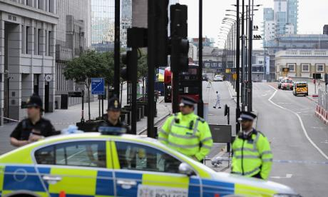 'The state has a responsibility to integrate people in the UK and we must fight the root of terrorism'