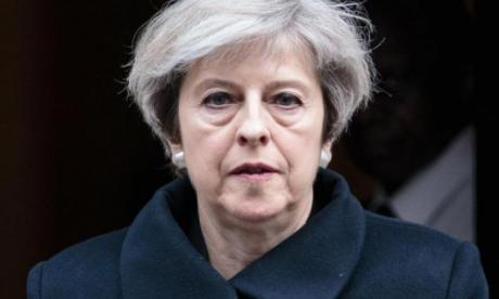 Election 2017: Exit poll suggests Theresa May will miss out on overall majority