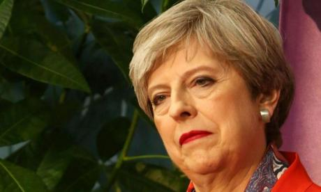 Theresa May's planned deal with the DUP has been ridiculed by Shaun Woodward