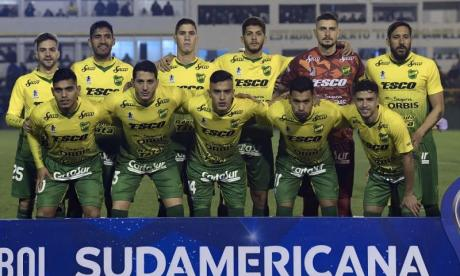 Chapecoense were decimated by a plane crash last year