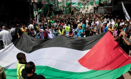 Gaza is creaking beneath the weight of Israeli oppression, says Ben Jamal