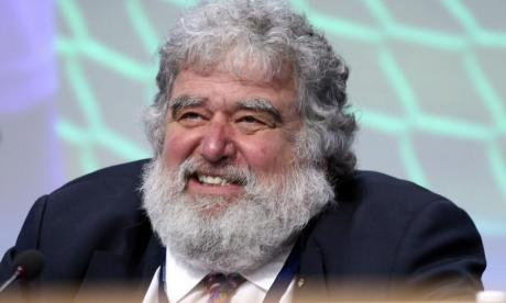 'He did more than anyone to grow the game in the US' - Twitter pays tribute to Chuck Blazer