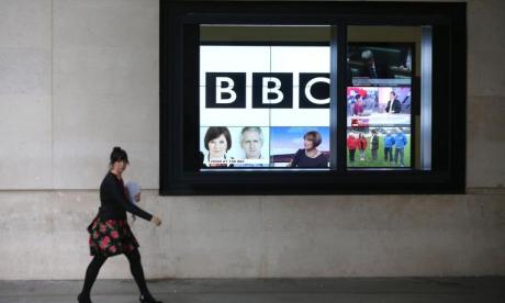 'BBC transparency will prompt it to address issues quickly', says Andrew Bridgen MP