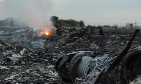 Suspects of shot down Malaysia Airlines flight to be prosecuted in the Netherlands