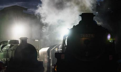 The Big Debate on steam: 'Immigrants are using giant kettles to steam open borders'