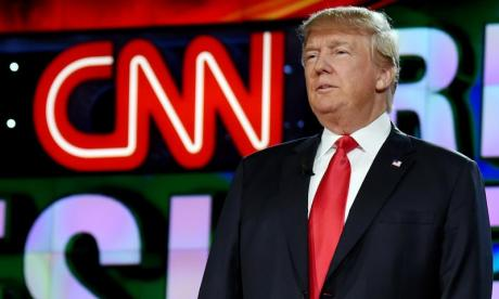 'Donald Trump's CNN tweet could be part of a White House campaign to break US media', says politics professor