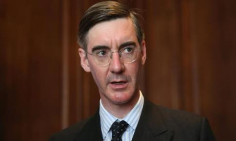 Betting markets place Jacob Rees-Mogg as second favourite for Tory leadership, despite contradictory YouGov poll