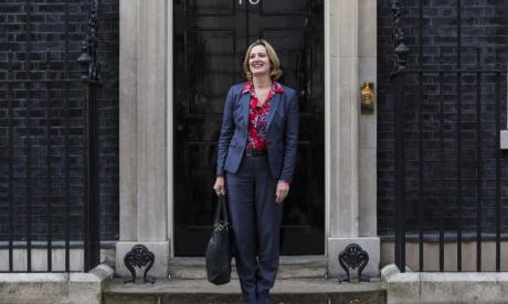 Amber Rudd to commission new committee to devise post-Brexit immigration system