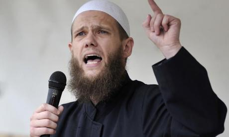 German Islamist preacher jailed for supporting foreign terror group