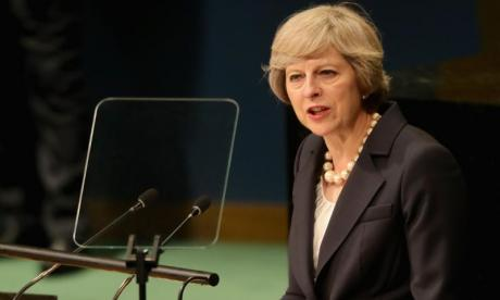 PMQs: Twitter blasts Theresa May for performance after she hails public sector workers