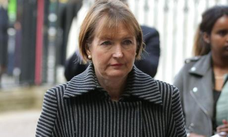 'Labour members who abuse MPs should be thrown out of the party', says MP Harriet Harman