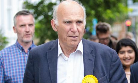 Vince Cable says he believes Brexit will happen