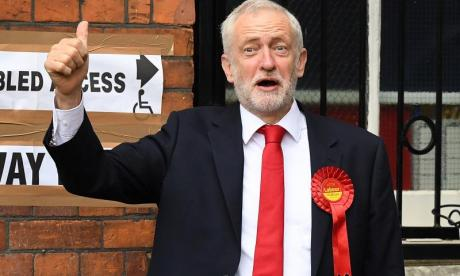 Jeremy Corbyn has faced scrutiny over his latest comments