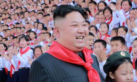 'North Korea boasting about hitting anywhere in the world with missiles is just hype', says researcher