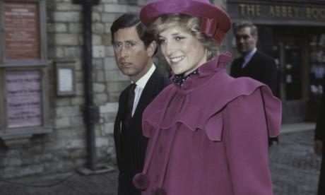 Videotapes of Princess Diana detailing struggles to be broadcast