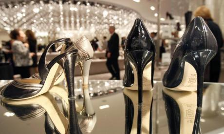 Jimmy Choo bought over by Michael Kors in multimillion pound deal