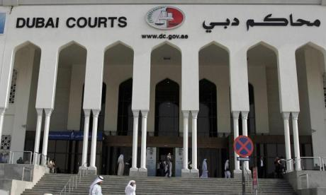 British woman and Pakistani man jailed for having consensual sex in Dubai