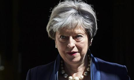 'The Tories are waiting for Labour to make a mistake to truly test Theresa May's popularity', says leading pollster