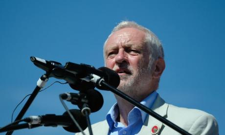 Jeremy Corbyn plans to 'renationalise' NHS and ensure funding goes to patients not contractors