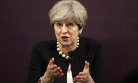 Taylor review: 'Theresa May will implement recommendations if public want good quality work for all', says author