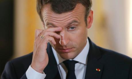 Emmanuel Macron blasted for condemning France's role in Vel D'Hiv raid