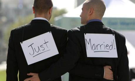 'Government didn't resolve gay marriage pensions as it worried about other inequality claims'