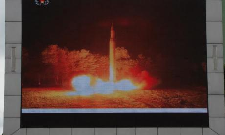 America's west and east coasts in reach of North Korean missiles, claims report
