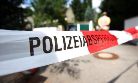 'Chainsaw attacker' in Switzerland leaves five injured