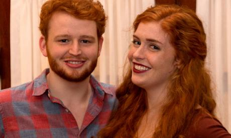 Gingers have been buried on Whatsapp for too long, says Emma Kelly (Wikipedia)