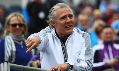 Bullard reckons he can step into Lineker's shoes