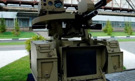 US General issues warning against rogue killer robots