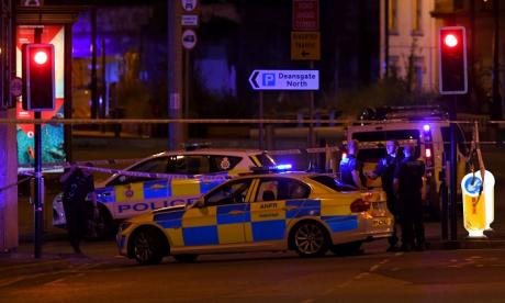 23 people died in the Manchester Arena attack on May 23