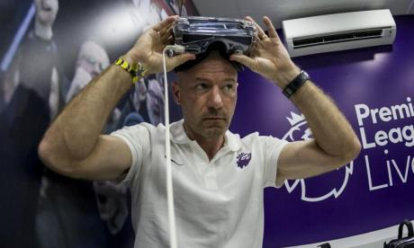 Alan Shearer has been praised in some quarters for his improvement as a pundit in recent years