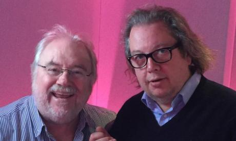 Mike Parry claims he made 'the most sensible decision of all' on love